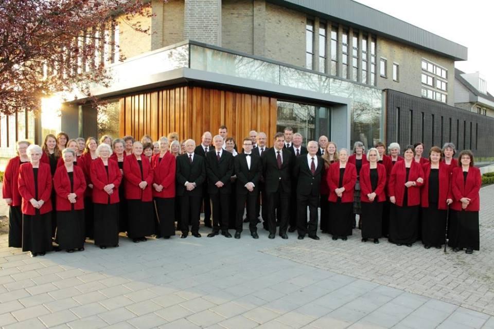 Gemengd koor Canticum
